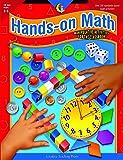 Hands-On Math, Grades 2-3