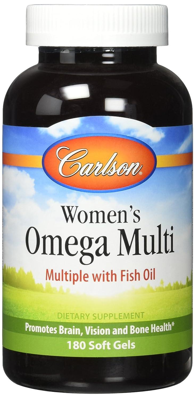 Womens Omega Multi