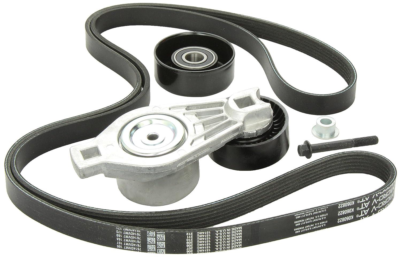 Gates ACK060822 Belt Drive Kit
