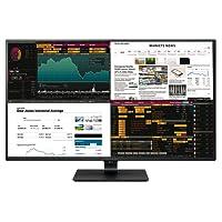 LG 43UD79-B Ecran PC LED 43'' 3840 x 2160 5 ms HDMI/Display Port/Sortie Casque/USB