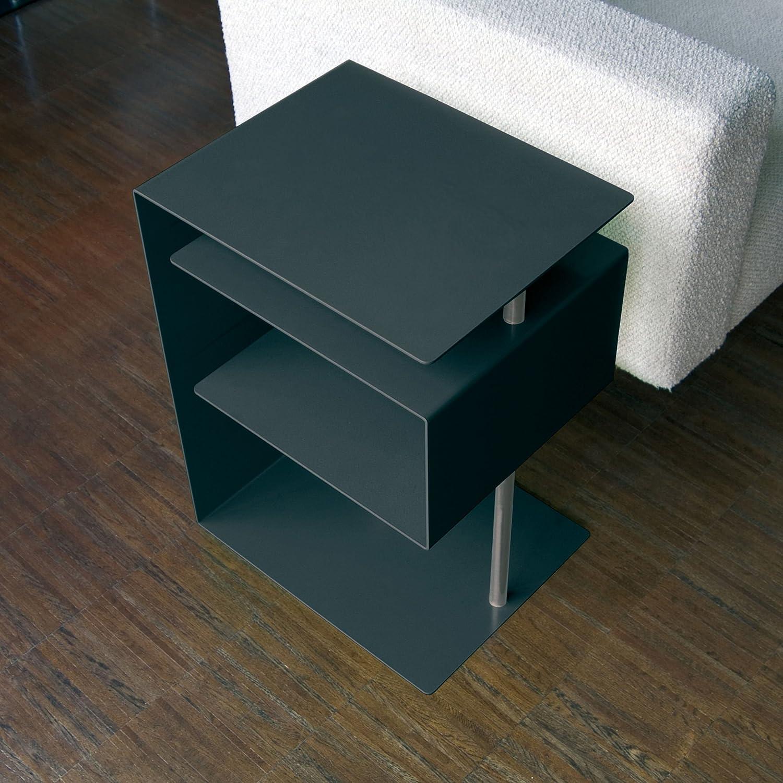 Radius Radius Radius Design Beistelltisch X-Centric schwarz - (530 E) bfd241