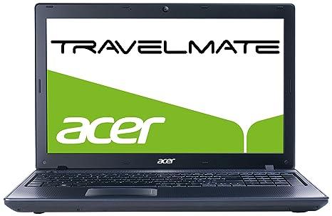 Acer TravelMate 5744-382G32Mnkk - Ordenador portátil (i3-380M, DVD±RW
