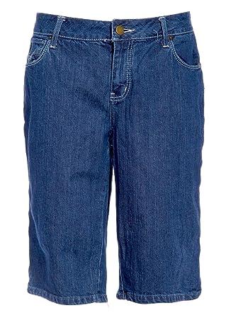 Amazon.com: Toque Womens Ladies novio Mid Rise pantalones ...