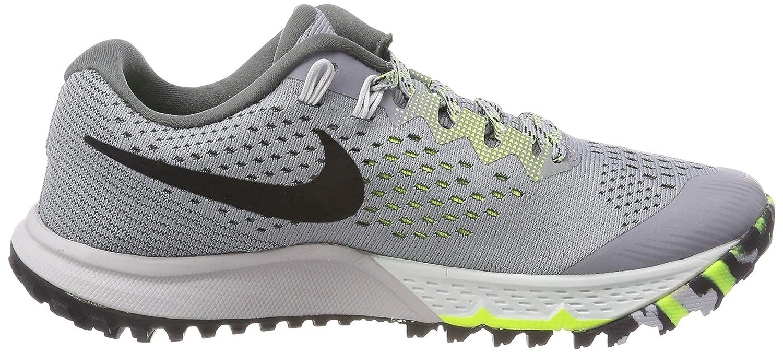 finest selection a5448 34e1f Nike Women s Air Zoom Terra Kiger 4 Running Shoe  Amazon.ca  Shoes    Handbags