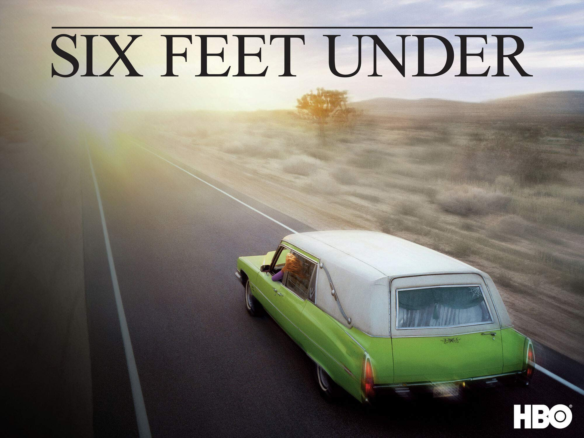 Amazon.de Six Feet Under   Staffel 20 [OV] ansehen   Prime Video