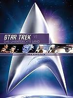 Star Trek 06 - Das unentdeckte Land [dt./OV]