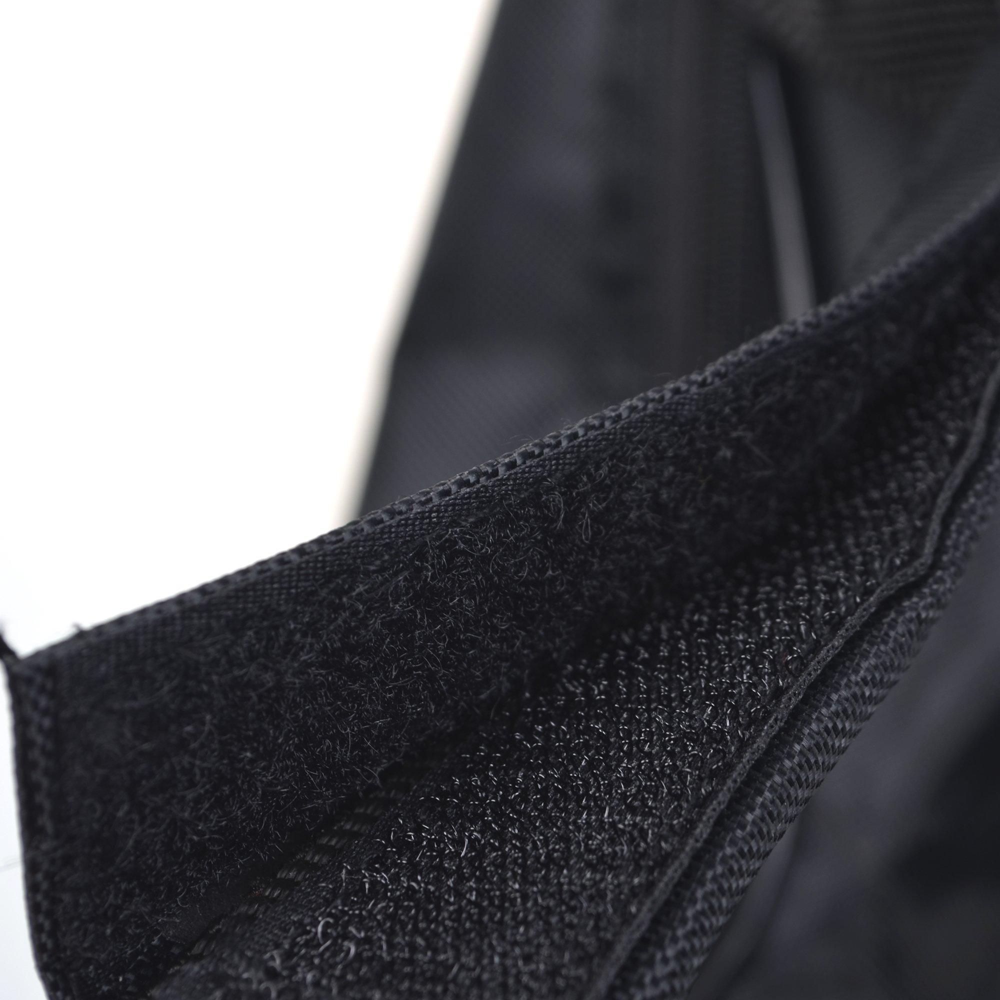 ASTVSHOP E-Scooter Storage Handlebar Bag M365 Accessories Head Handle Front Carrying Bag for Xiaomi Mijia M365//Mi365 Mi Pro//ES1 ES2 ES3 ES4 ES Series Ninebots Electric Scooter Waterproof