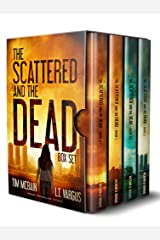 The Scattered and the Dead Series: The First Four Books (Post-Apocalyptic Fiction) Kindle Edition