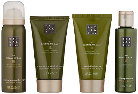 RITUALS The Ritual of Dao Set de Regalo Small, Calming Treat: Amazon.es