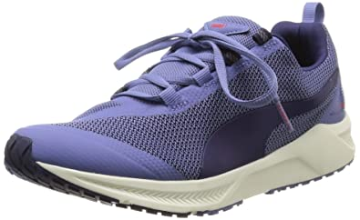 8323d0ba379c2b Women s Ignite XT Wn s Astral Aura and Bleached Denim Mesh Running Shoes -  5 UK