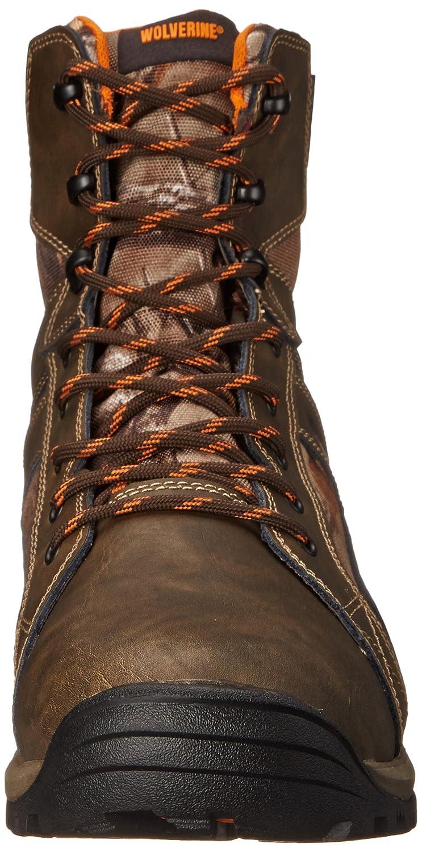 2f8c39eebb3 Wolverine Men's Sightline High 7 Inch Hunting Boot