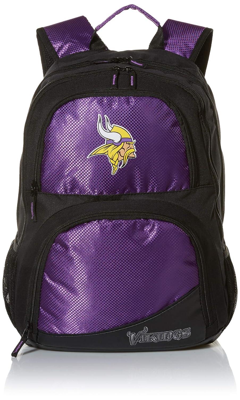2019激安通販 NFL Minnesota NFL Vikings High Endバックパック、パープル Minnesota B00ET9AR88 B00ET9AR88, A.P.J.オンライン:7cd5023b --- vanhavertotgracht.nl