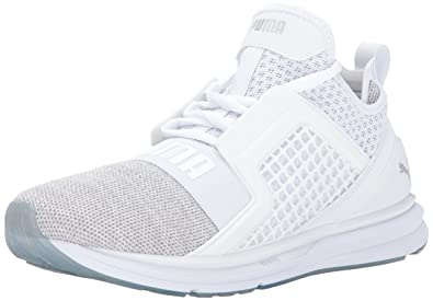4e5a1c9d41a PUMA Men s Ignite Limitless Knit Sneaker