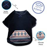 Pet Craft Supply Comfortable, Stylish Pullover Sweater for All Dogs