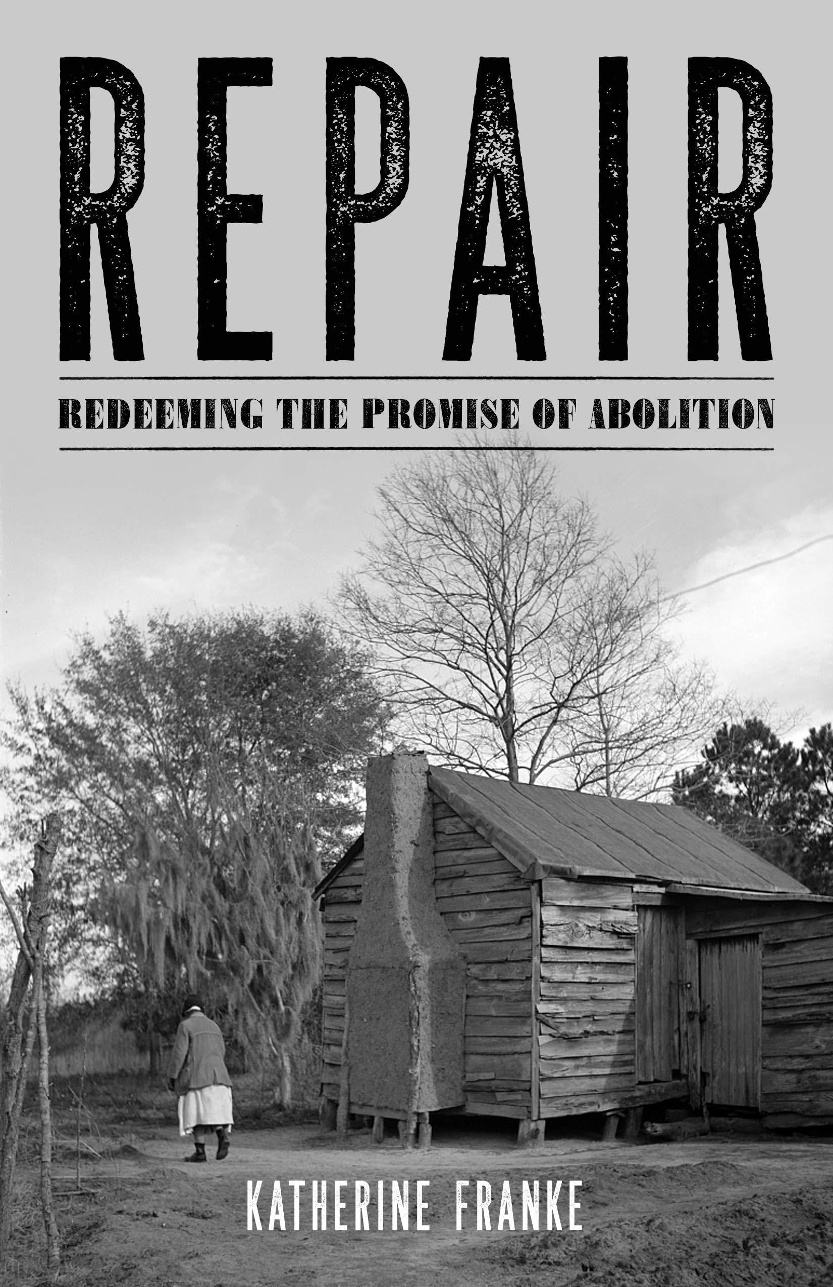 Repair Redeeming Abolition Katherine Franke product image