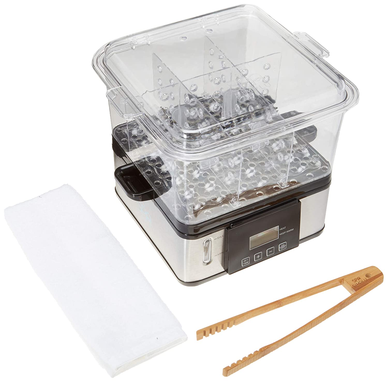 Beauty Pro Hot Towel Steamer Kit BPRO364