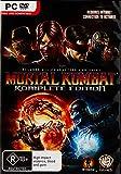 Mortal Kombat 9 GOTY - PC