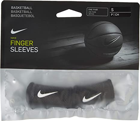 Nike Lot de 2 protège doigts pour volley et basket, S