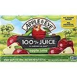 Apple & Eve Apple Juice, 8 ct
