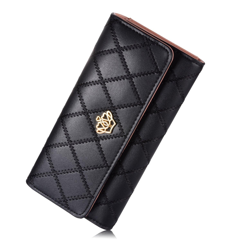 Women S Novelty Wallets Amazon Com