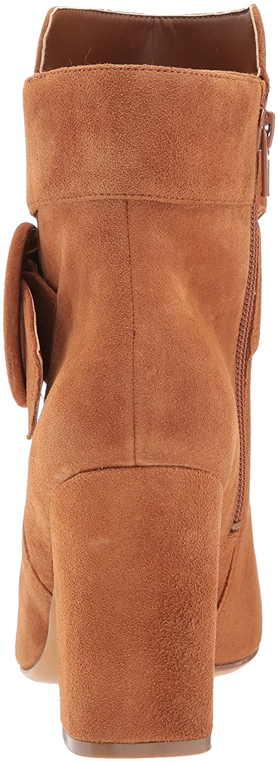 Naturalizer Women's Rae Boot B01MT7CLYZ 6.5 M US|Whiskey