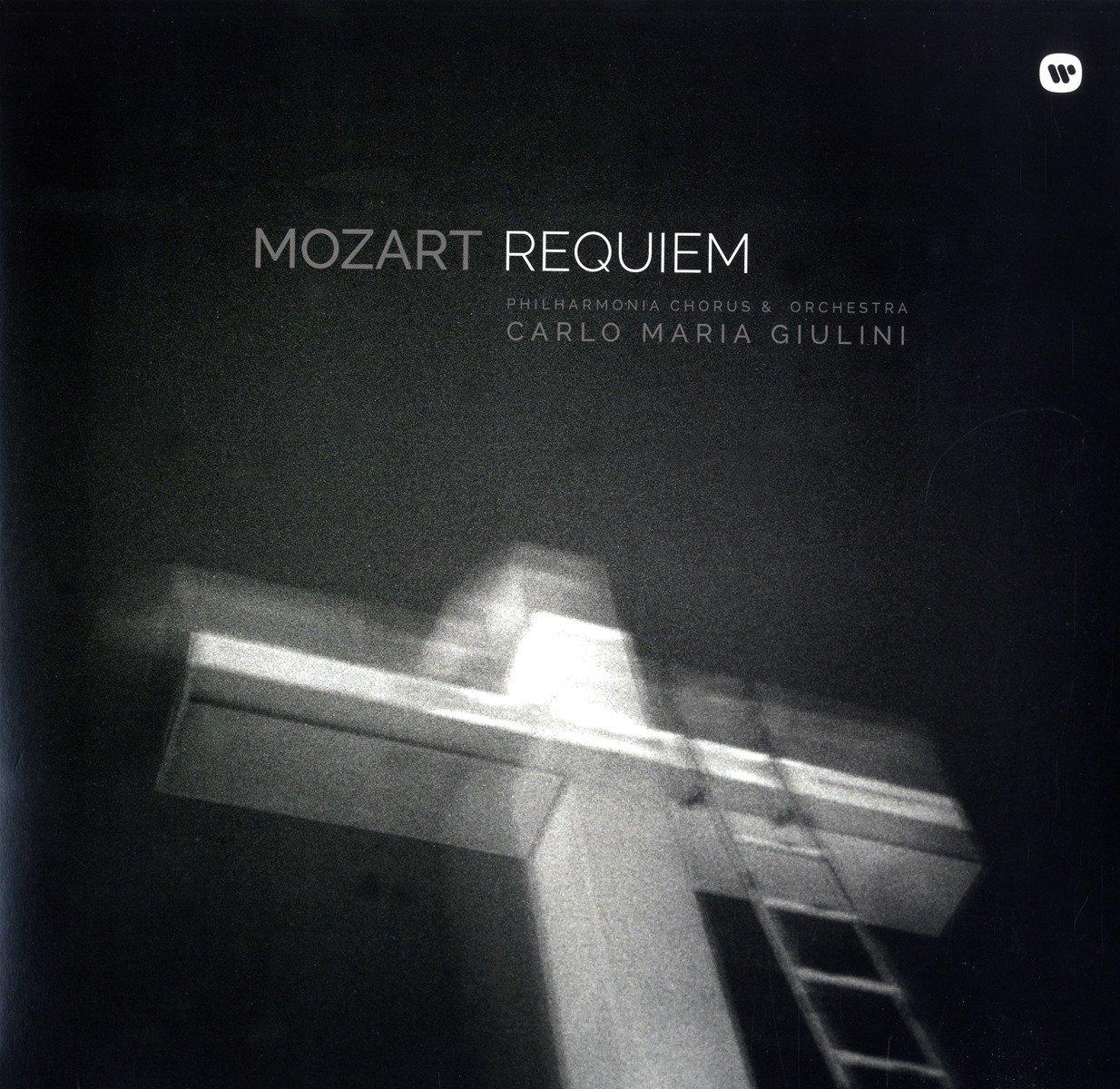 Vinilo : Carlo Maria Giulini - Requiem (2PC)