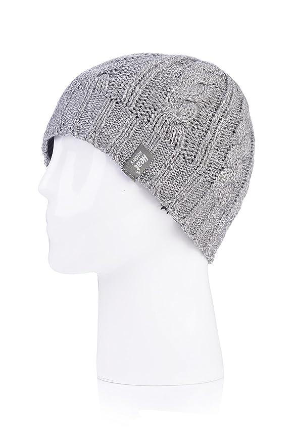 11de6ec1591b2 Amazon.com   HEAT HOLDERS Women s Hat