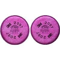 3M Particulate Filter 2097