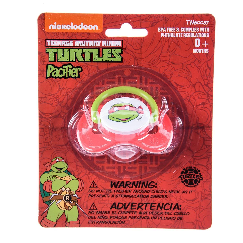 Amazon.com : Nickelodeon Teenage Mutant Ninja Turtles ...