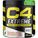 Cellucor C4 Pre-Workout Extreme Cherry Limeade, 174 g