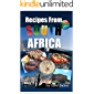Recipes From South Africa