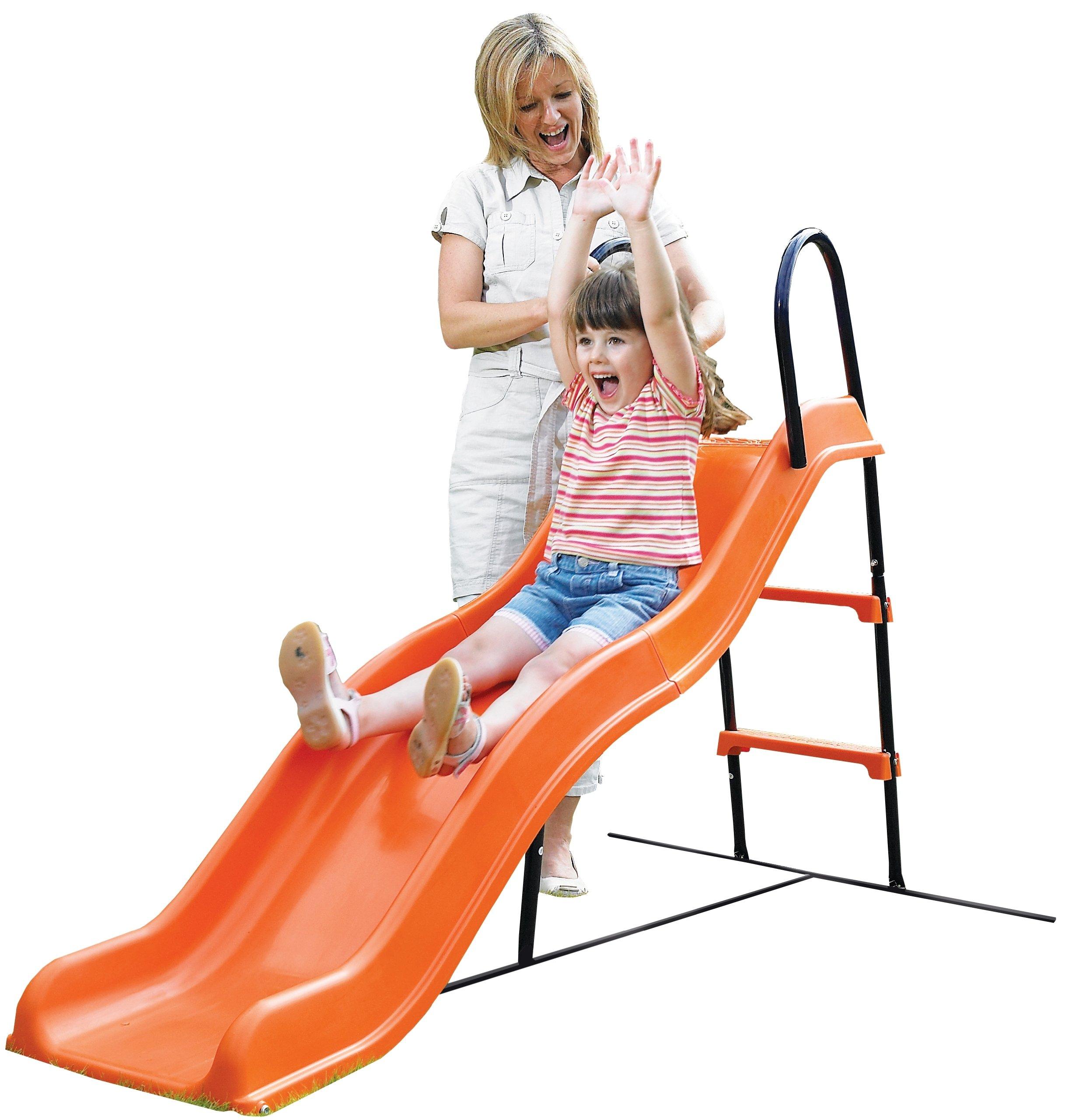 Hedstrom Wavy Slide. by Hedstrom