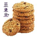 Goodie Girl Cookies, Oatmeal Raisin Gluten Free