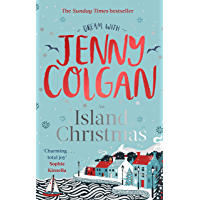 An Island Christmas: Fall in love with the ultimate festive read from bestseller Jenny Colgan (Mure Book 4)