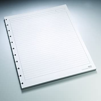 Amazon Staples Arc Notebook Filler Paper Letter size