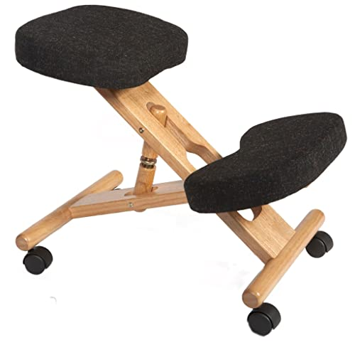 Kanga Heavy Duty Posture Kneeling Chair: Amazon.co.uk