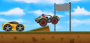 Fun Kid Racing from Tiny Lab Productions