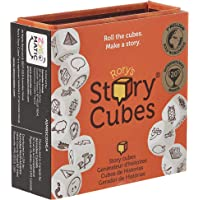 Rory's Story Cubes (Blister) Dice Game