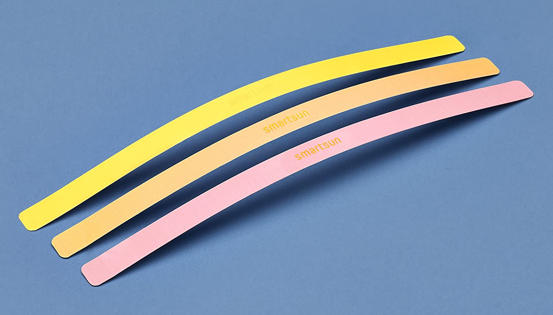 Smartsun UV wristband