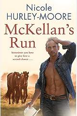 McKellan's Run Kindle Edition