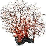 Underwater Treasures 65330 Sea Fan Cluster Coral