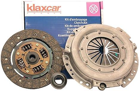 Klaxcar 30007Z - Kit De Embrague