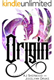 Origin (Scales 'N' Spells Book 1)