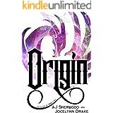 Origin (Scales 'N' Spells Book 1)