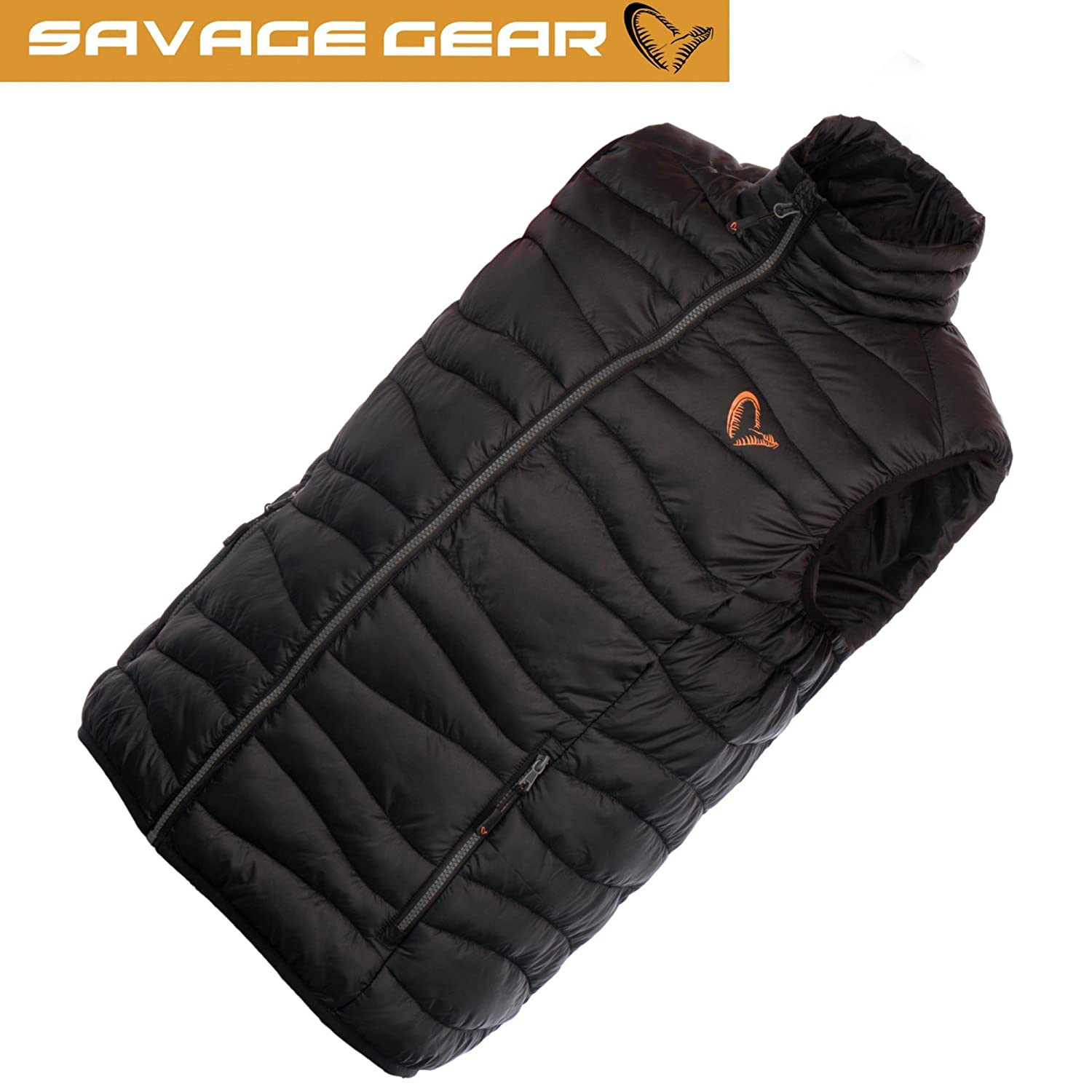 XXL SAVAGE GEAR simple SAUVAGE Lite gilet