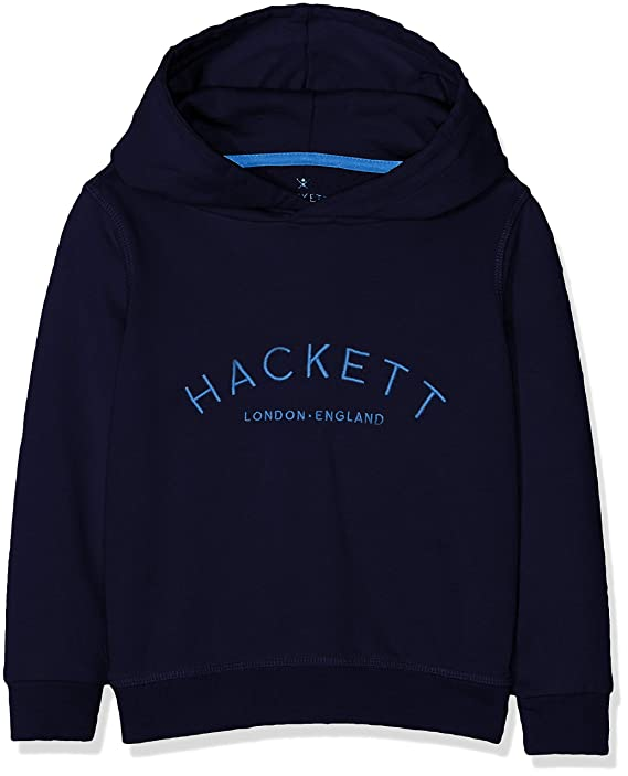 Hackett London Mr Class HD, Sudadera para Niños: Amazon.es: Ropa y accesorios
