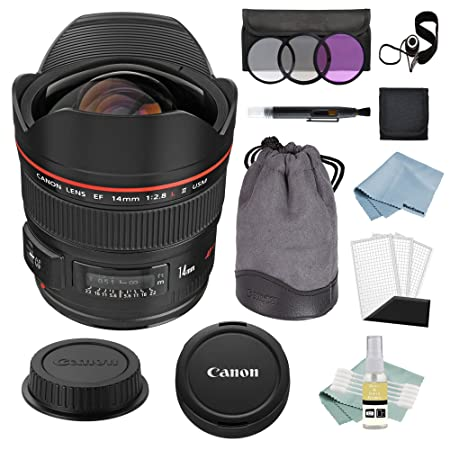 Review Canon EF 14mm f/2.8L