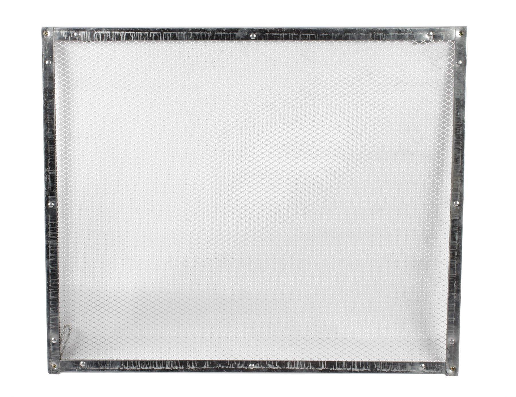 Rv aluminum screen door standard grille protector children pet rv aluminum screen door standard grille protector children pet guard camper part vtopaller Image collections