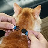 ComSaf Noble Cat Collar with Bell Set of