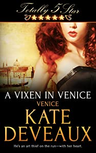 A Vixen in Venice